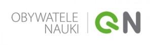 obywatele nauki logo