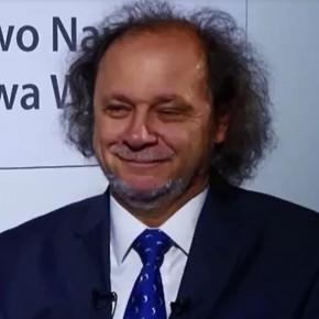 Wywiad z prof. Włodzisławem Duchem, podsekretarzem stanu w Ministerstwie Nauki i Szkolnictwa Wyższego