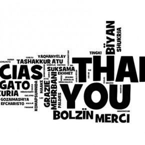 Podziękowania za Tydzień Otwartej Nauki