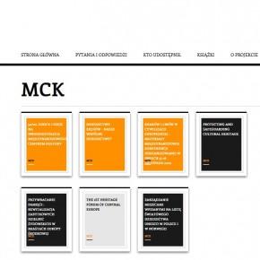 Publikacje Międzynarodowego Centrum Kultury dostępne w otwartym dostępie!